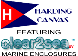 Harding Sail Canvas